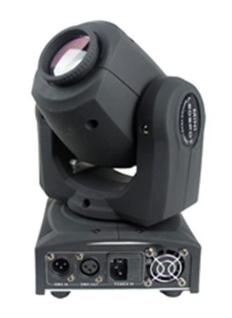 LED Голова New Light M-Y812 LED MOVING HEAD 1x12W