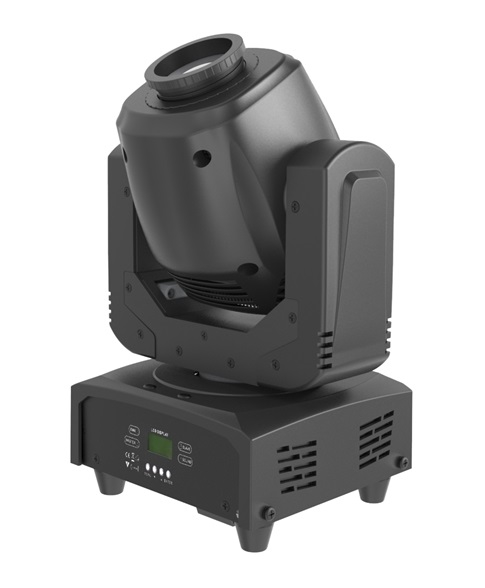 LED Голова New Light NL-1009 LED GOBO MOVING HEAD 35W
