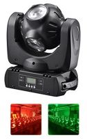 LED Голова New Light NL-1024B LED Beam Moving Head 4*10W RGBW