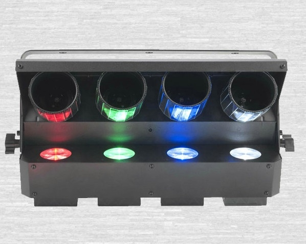 Сканер New Light PL-83 4-HEAD RGBW ROLLER SCAN EFFECT LIGHT