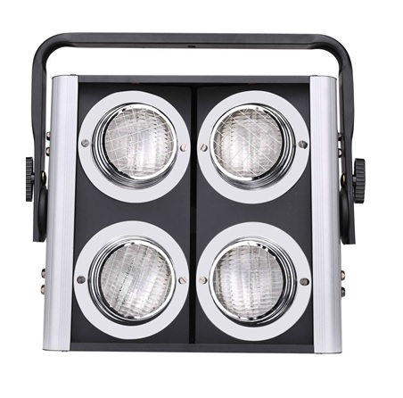 Световой LED прибор DD-LED4A LED Stage Blinder 4 eyes