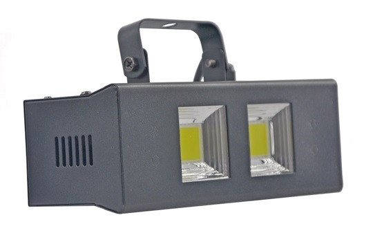 Световой прибор New Light VS-65B 2*20W COB LED STROBE LIGHT